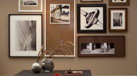 Tons de marrom na decoração: 60 Ideias com fotos e projetos