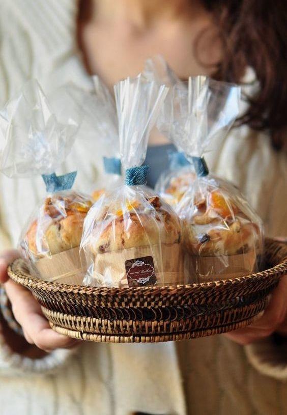 Panetone e chocotone: tem para todos os gostos!