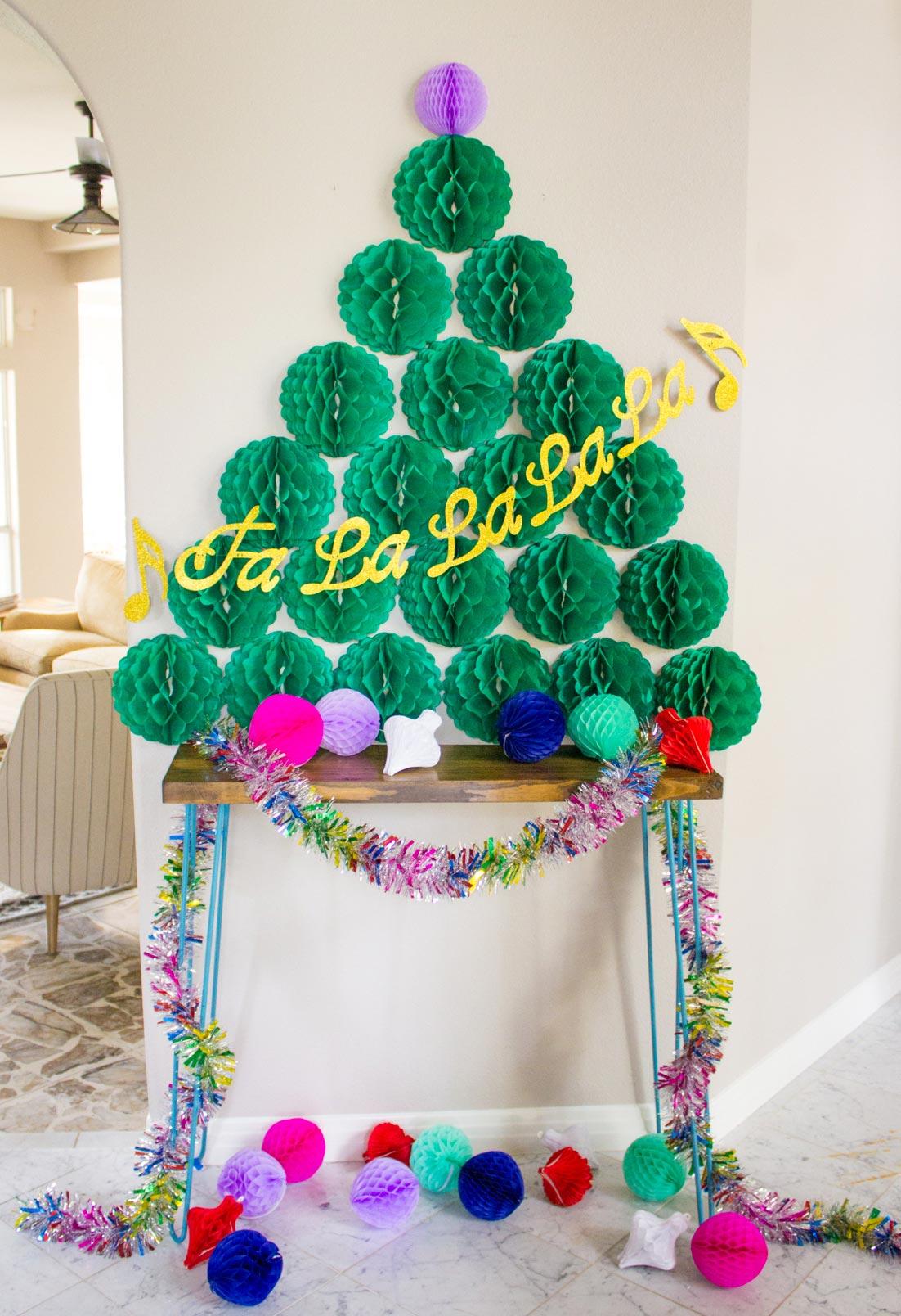 Enfeites de Natal: brinque com os elementos tradicionais e arrase!