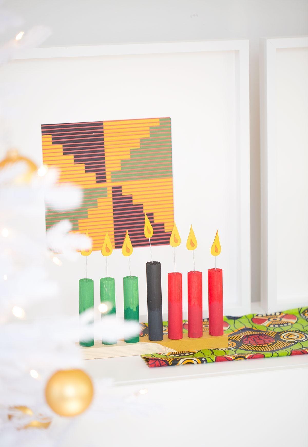 Evite preocupações no grande dia: as velas fake estão aí pra isso!