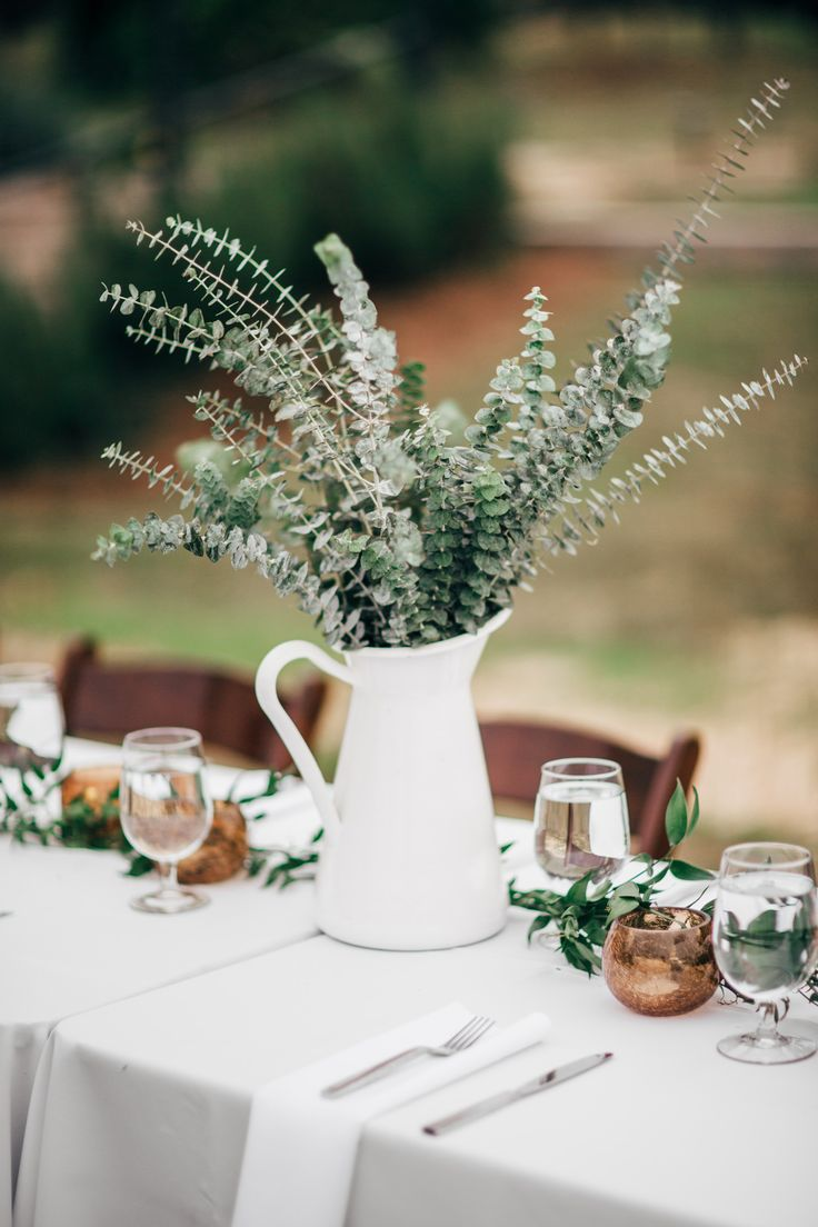 Enfeites de Mesa de Casamento 60 Ideias e Fotos de Inspiraç u00e3o # Enfeites De Mesa Para Casamento Com Suculentas