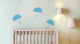 Cores para quarto de bebê: 48 ideias, fotos e inspirações