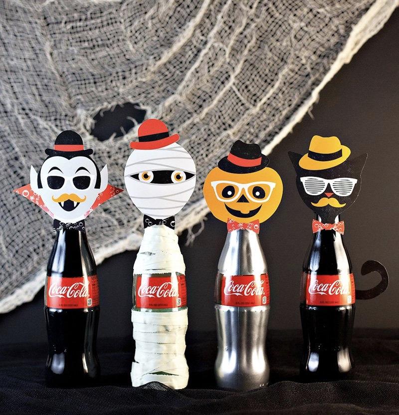Festa Halloween 60 Ideias de Decoraç u00e3o e Fotos do Tema -> Decoração De Festas De Halloween