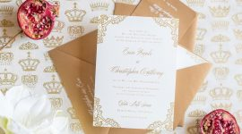 Convite de casamento rústico: 35 ideias com fotos e dicas