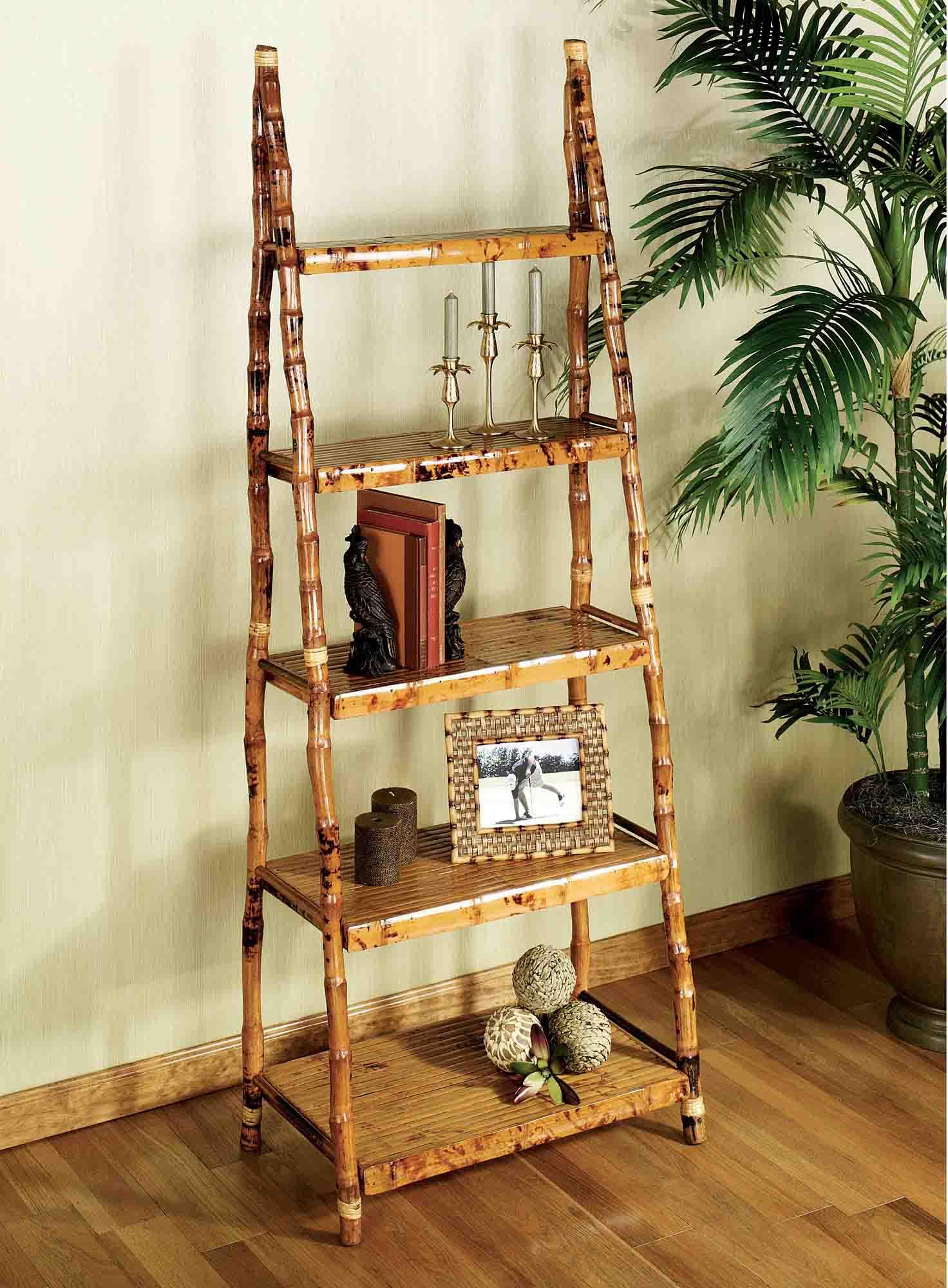 Artesanato de bambu 60 modelos fotos e passo a passo diy - Bedroom furniture made in indonesia ...