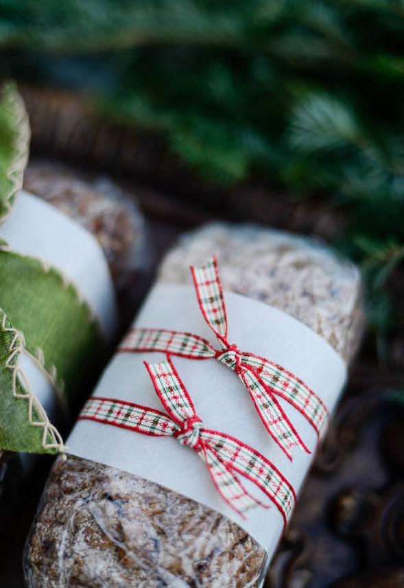 Lembrancinhas de Natal baratas e criativas.