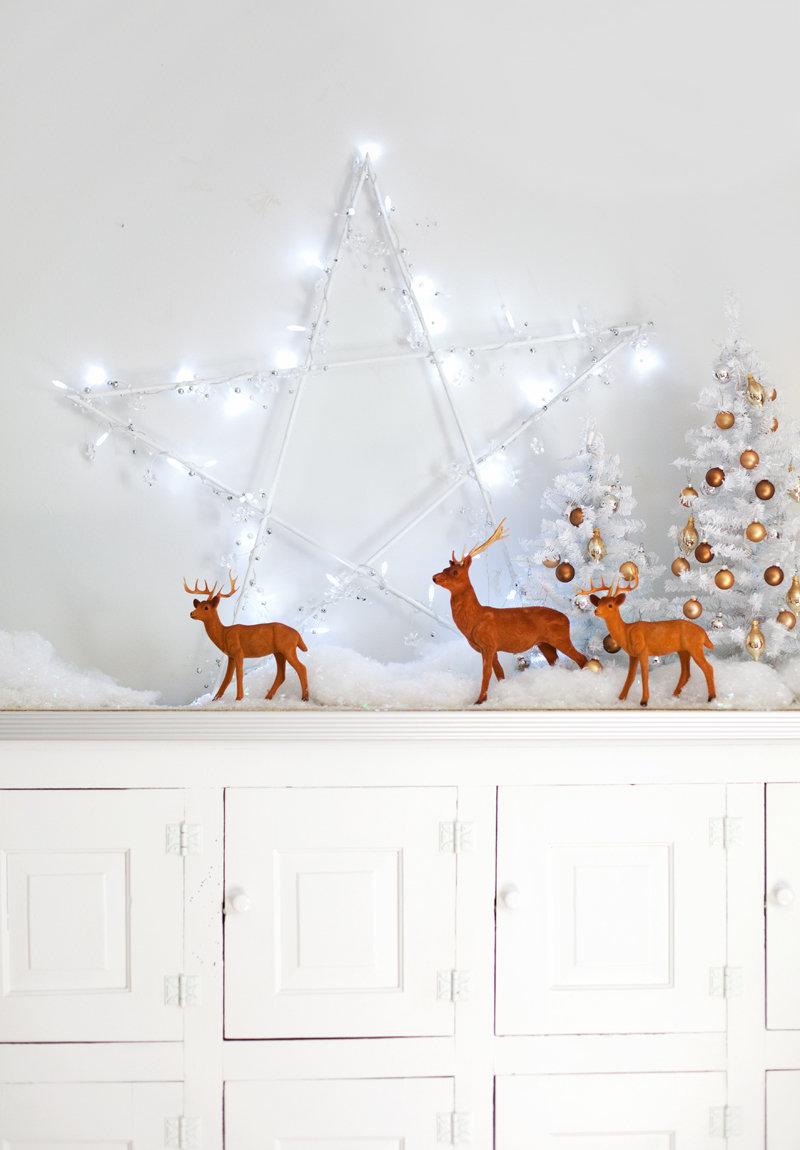 Um pedacinho do Polo Norte na sua casa!