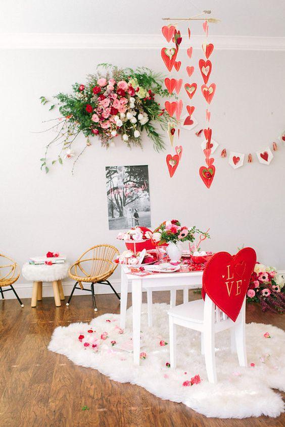 Decoração Dia dos Namorados: 80 ideias com fotos maravilhosas