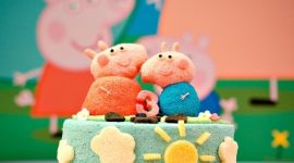 Festa Peppa Pig: 60 ideias de decoração e fotos do tema