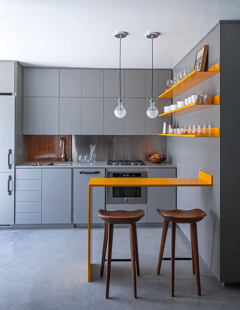 Cores Para Cozinha 40 Ideias Dicas E Combina Es