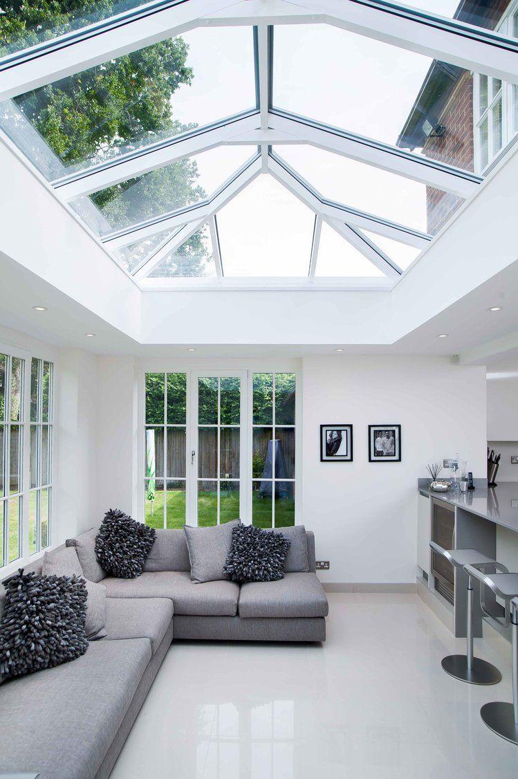 O estilo telhado em duas águas é um clássico na construção