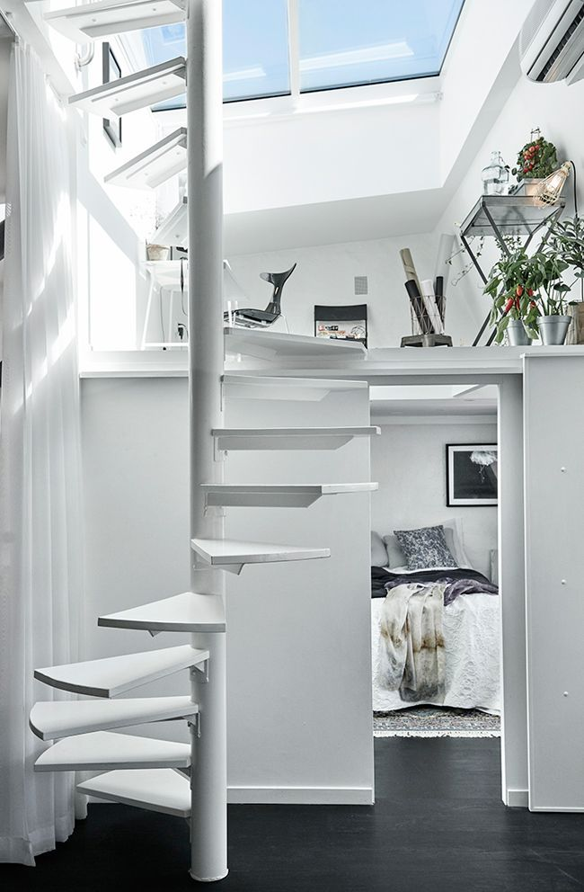 Ideal para reforçar o pé direito da casa