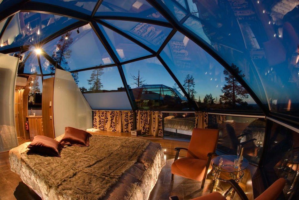 Crie o cenário perfeito no quarto