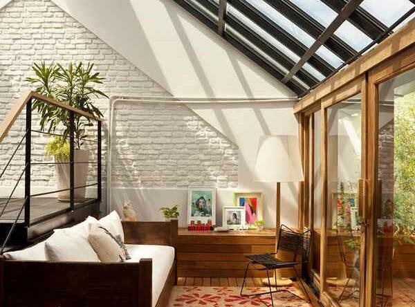 Telhado de vidro: vantagens, 60 fotos e ideias para se inspirar
