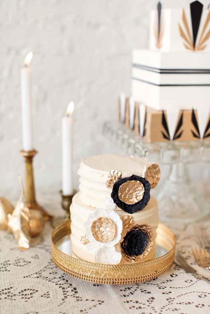 Na prataria e decoração do bolo: como resistir?
