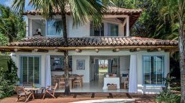 Casas de praia: 45 fachadas, modelos e fotos para se inspirar