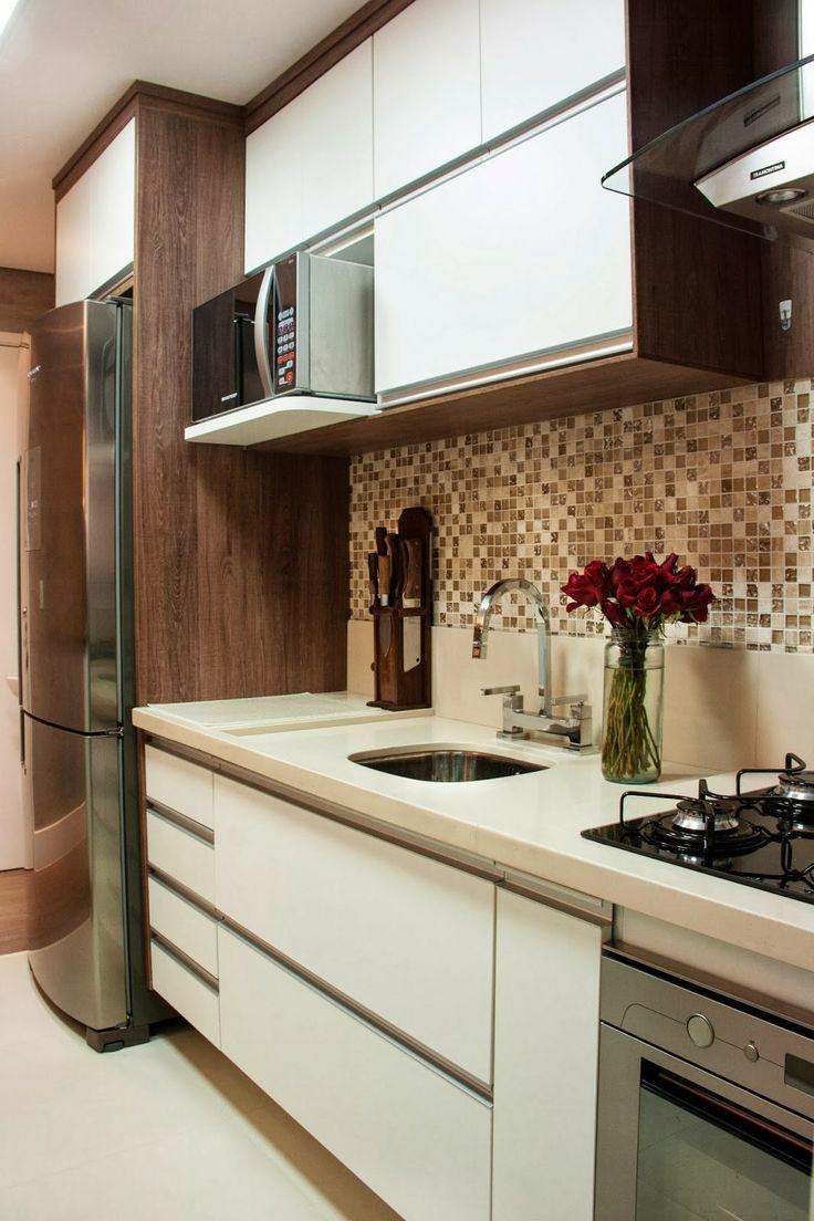 #474711 Decoração de Cozinha Tendências de Cores e Ideias 2018 736x1104 px Armario De Cozinha Em 2019 #3020 imagens