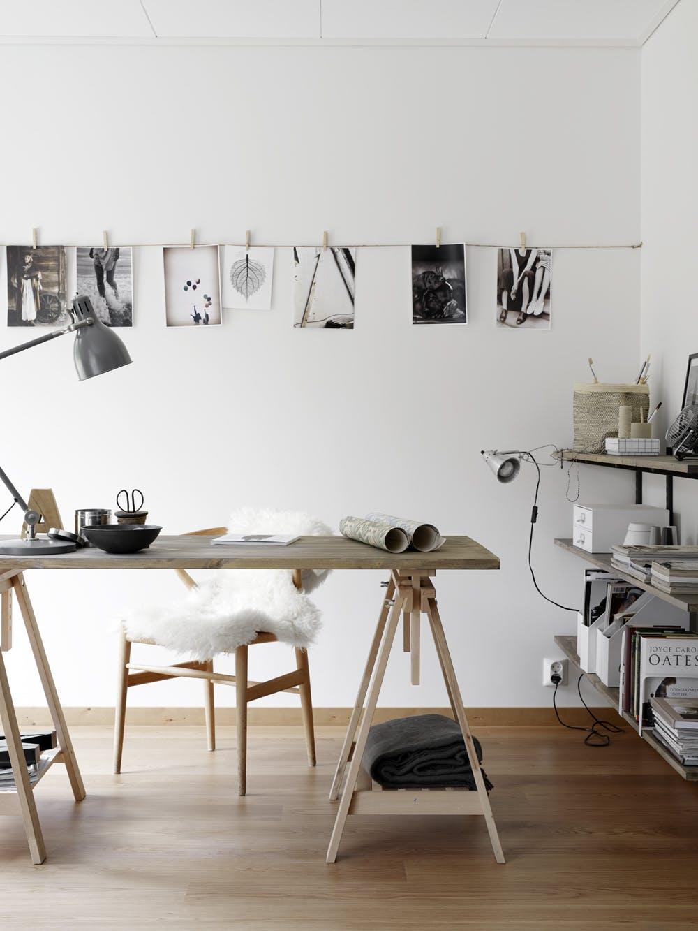 Varal De Fotos 65 Ideias De Decora O E Como Fazer Diy ~ Decoração De Quarto Faça Vc Mesmo