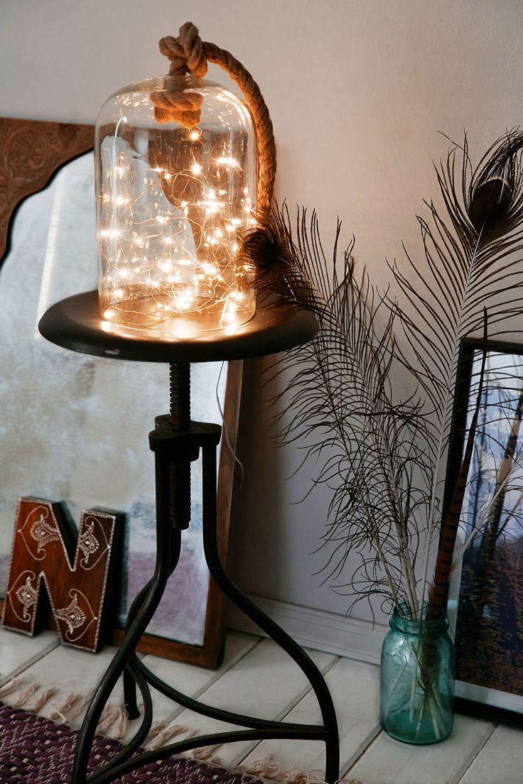 Redoma de luzes