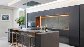 Cozinha de luxo: 55 fotos de projetos para se inspirar