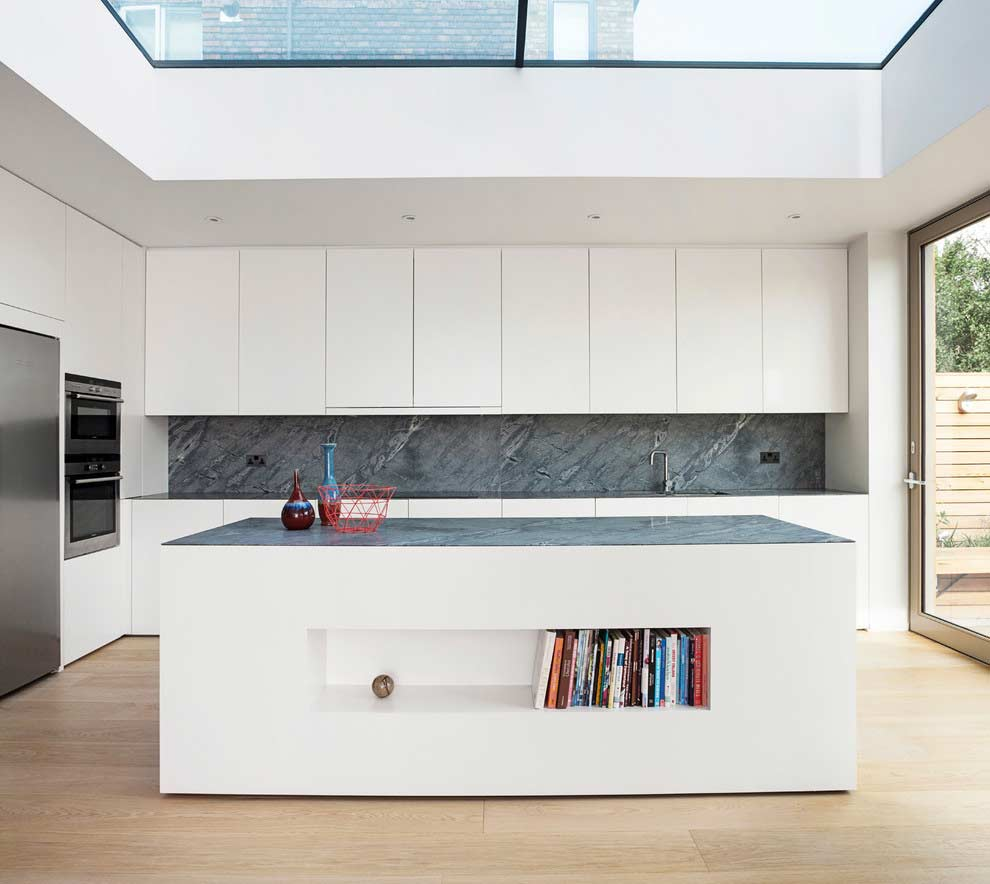Cozinha De Luxo 55 Fotos De Projetos Luxuosos Incr Veis