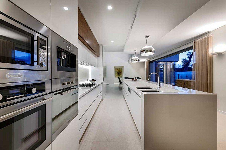Cozinha De Luxo 55 Fotos Projetos Luxuosos Incrveis