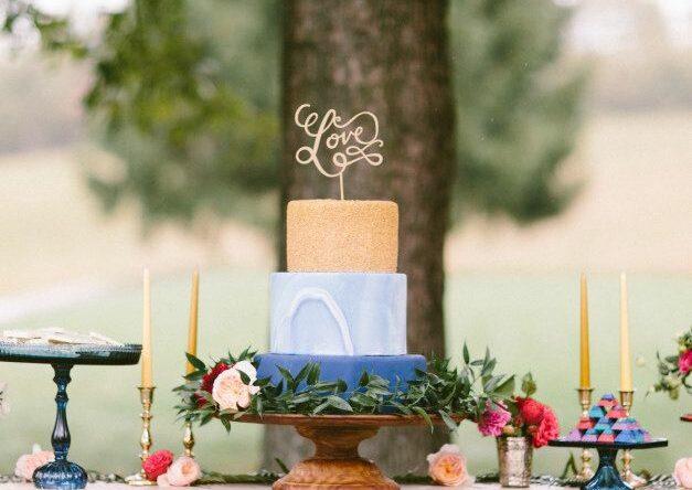 Bolo de noivado: 60 ideias maravilhosas e como fazer o seu