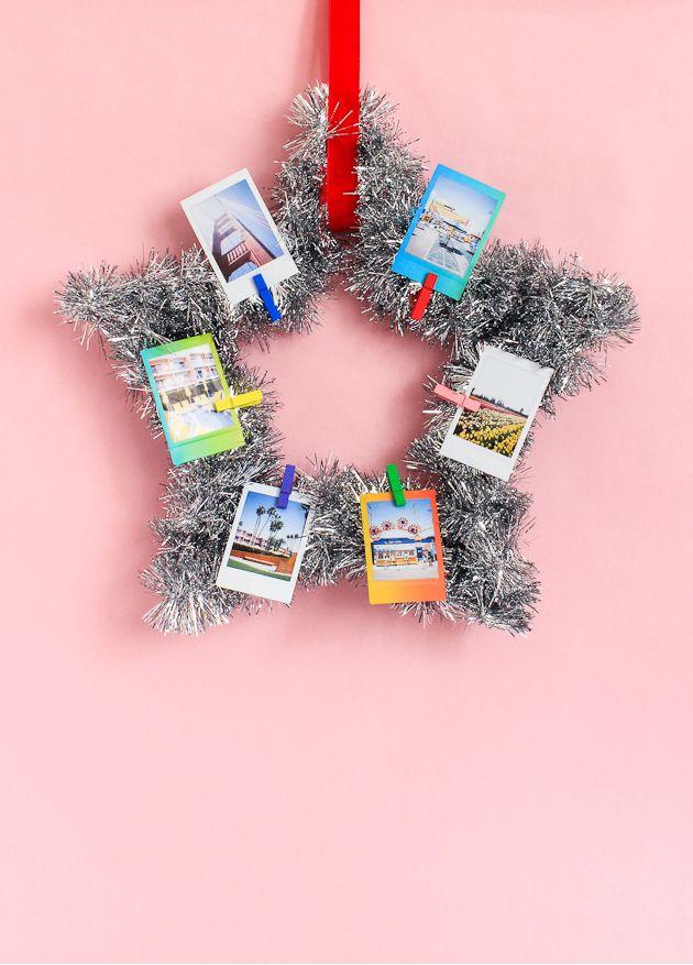 Guirlandas de Natal diferentes: não deixe nada passar em branco!
