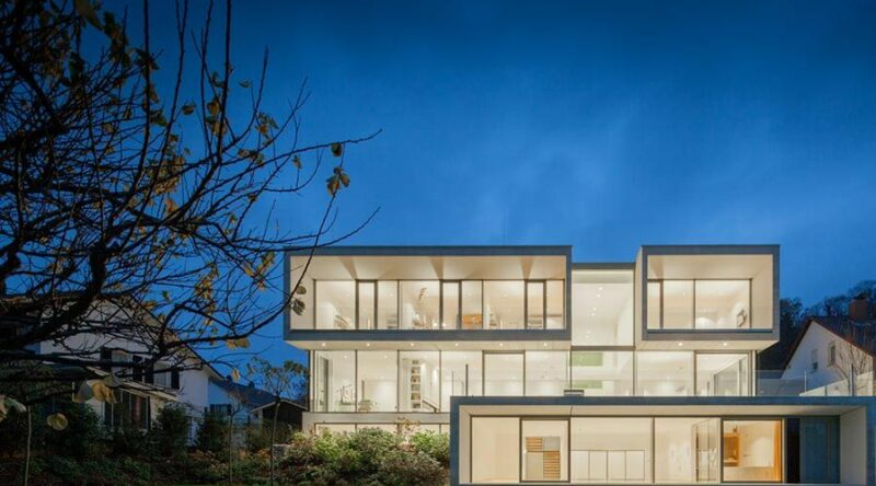 Casas grandes: 54 projetos, fotos e plantas para se Inspirar