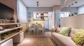 Sala simples: 60 ideias para uma decoração mais bonita e barata