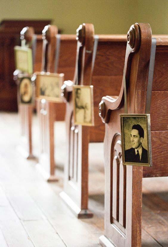 História da família na decoração: uma opção criativa