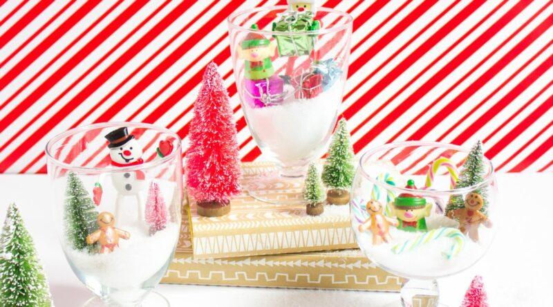 Enfeites de Natal reciclado: 60 ideias e passo a passo DIY