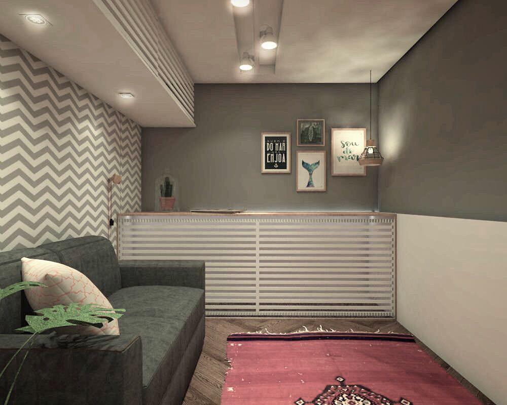 Escolha o sofá cama para ganhar mais espaço