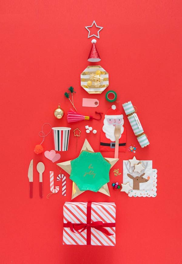 Natal desconstruído