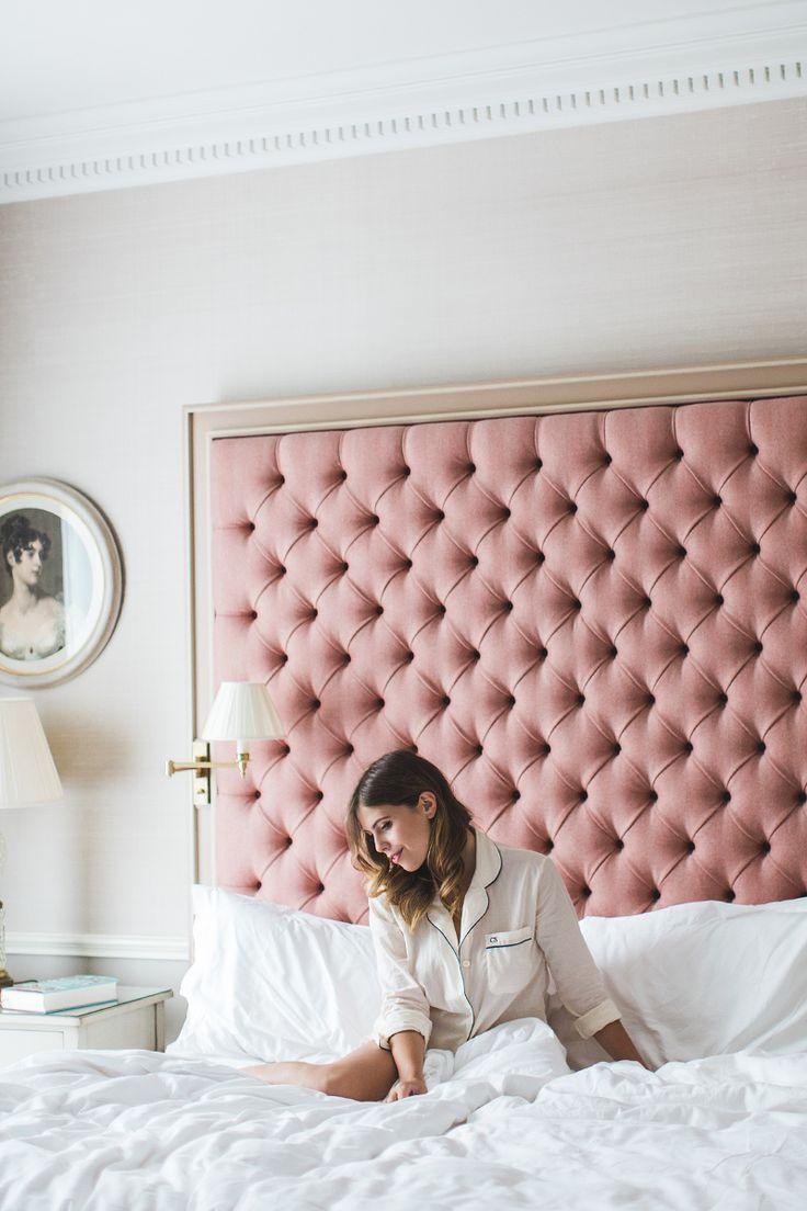 Para quem quer mais romantismo na decoração do quarto