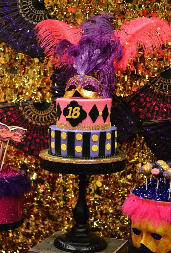 Decora 231 227 O De Carnaval 70 Ideias Originais Com Fotos Para