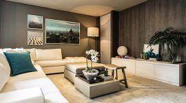 Quadros para sala: 60 dicas para decorar o ambiente