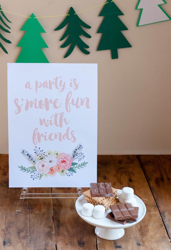 A festa é mais gostosa com os amigos