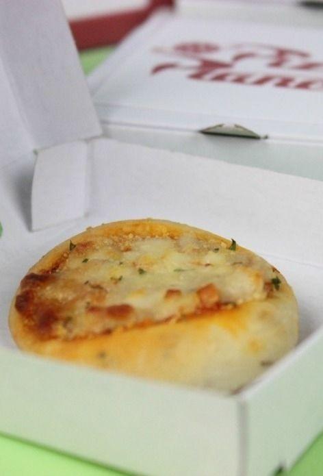 Minipizza do Pizza Planet