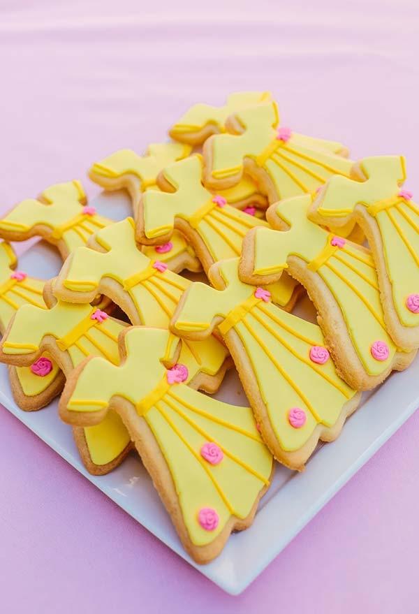 Lindo biscoitinho