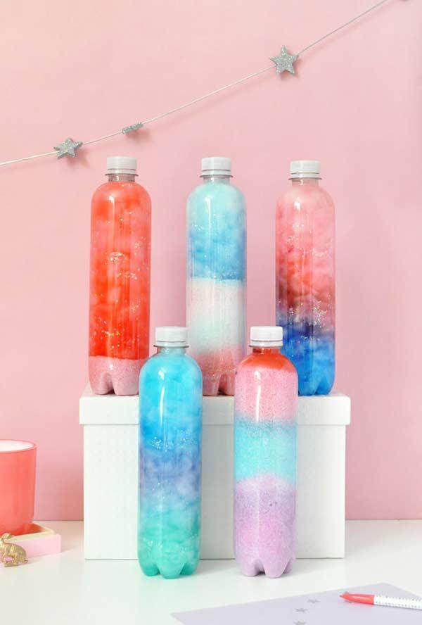 Bottle Nebula