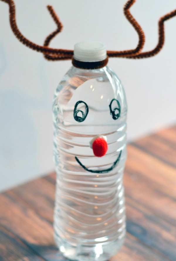 Decoração para se manter hidratado