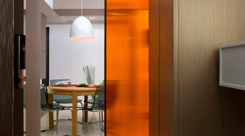 Porta de vidro: 60 ideias e projetos para se inspirar