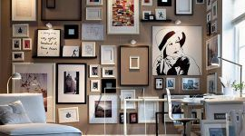 Decoração com fotos: 65 ideias para acrescentar no ambiente