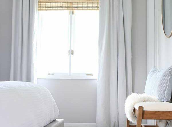 Tecido para cortina: conheça os principais tipos e inspirações de ambientes