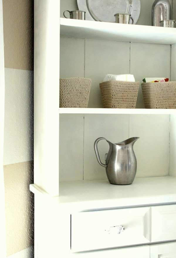 Cestos para organizar e decorar a casa