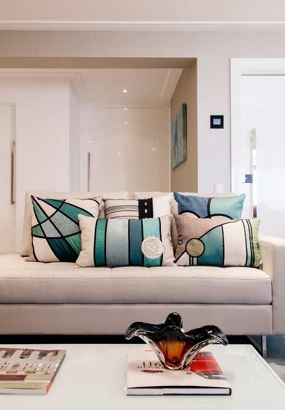 Almofadas de design
