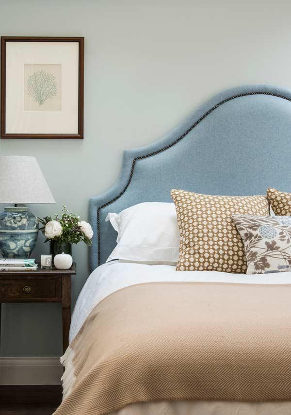 Use essa combinação de cores para aplicar em um sofá