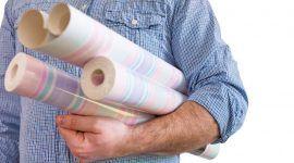 Como colocar papel de parede: passo a passo prático para aplicar