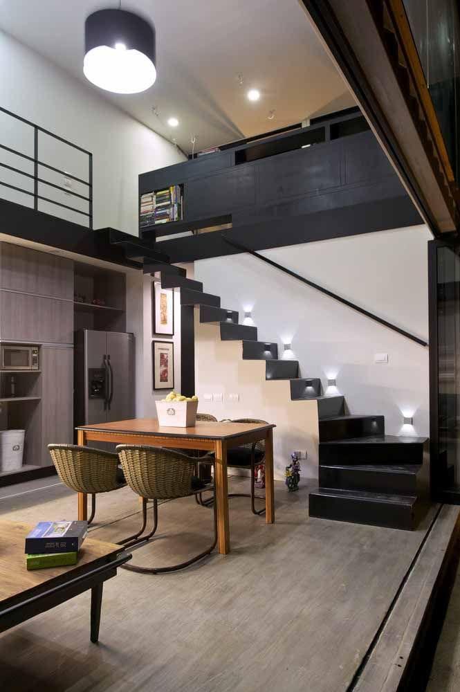 O espaço interno de uma casa container pode ser maior do que você imagina